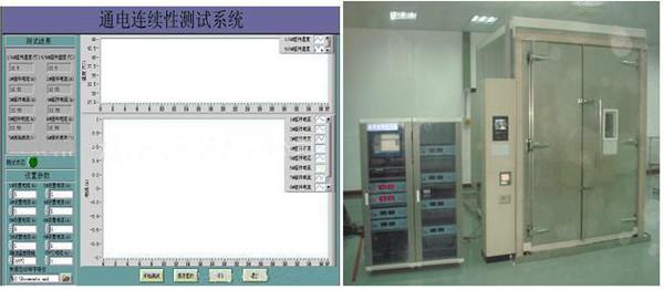 gfxd1型光伏组件通电连续性测试仪