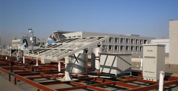 供应trm标准太阳能实验室