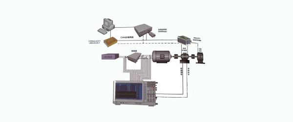 新能源功率变频器电路图